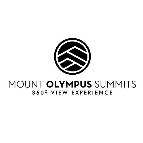 Mount Olympus Summits