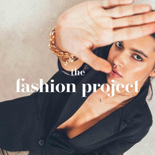 Thefashionproject Fashion Ecommerce and ERP platform