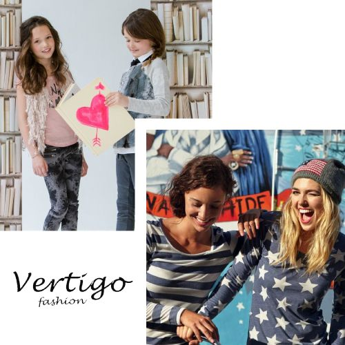 Vertigo Fashion