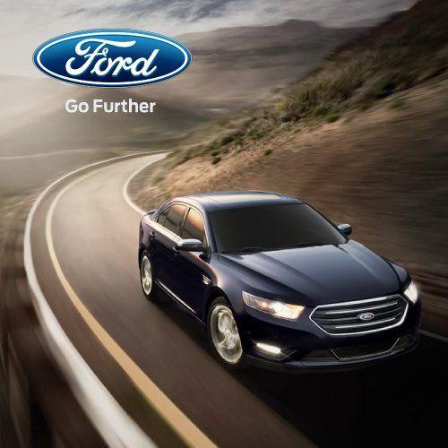 Ford Dealer's websites