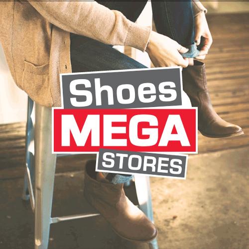 Shoes Mega Stores