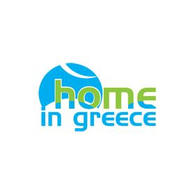 Home in Greece