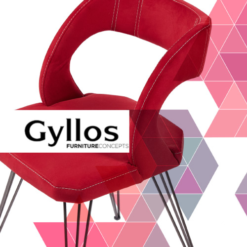 Gyllos Online B2B platform