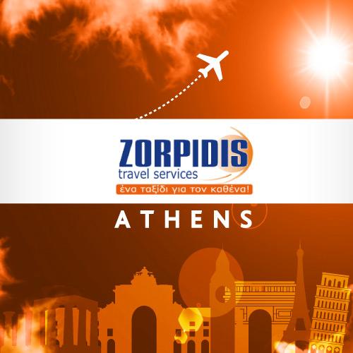 Zorpidis Travel Athens