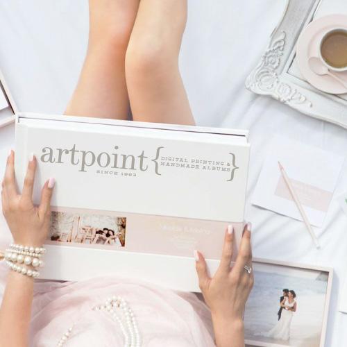 Artpoint B2B ecommerce site