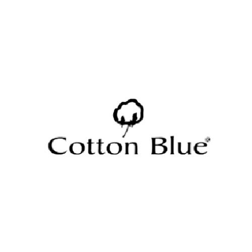 Cotton Blue