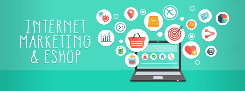Internet Marketing & Eshop