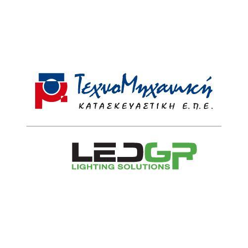 Τεχνομηχανική - Ledgr