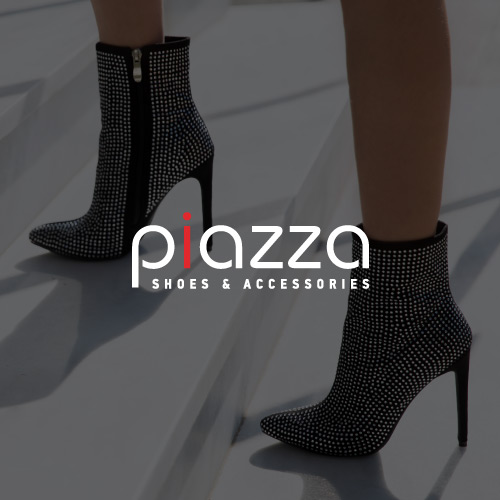 Piazza Shoes