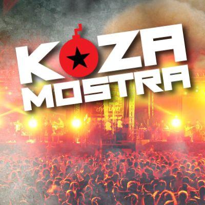 KozaMostra