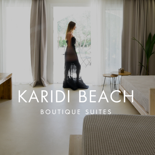 Karidi Boutique Suites