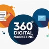 360° Digital Marketing