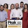 Best Performance in FMCG & Grocery! Gold βραβείο για την FDN Group στα Peak Awards 2021