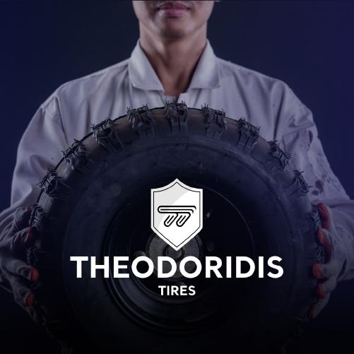 THEODORIDIS TIRES