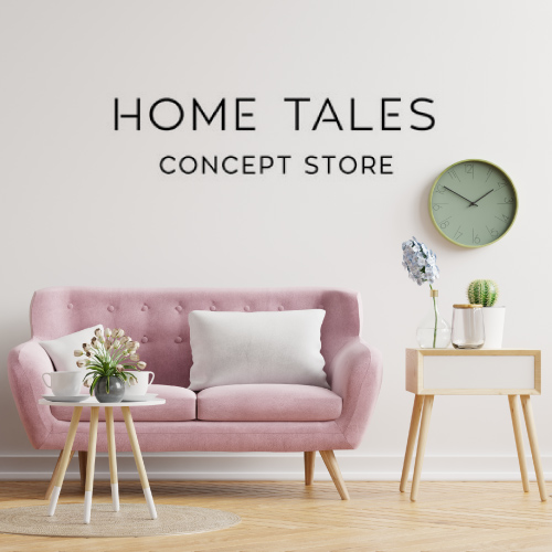 Home-tales